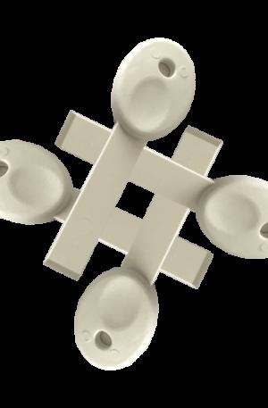Ardrich Adsan & Airomist Dispenser key pack of 4