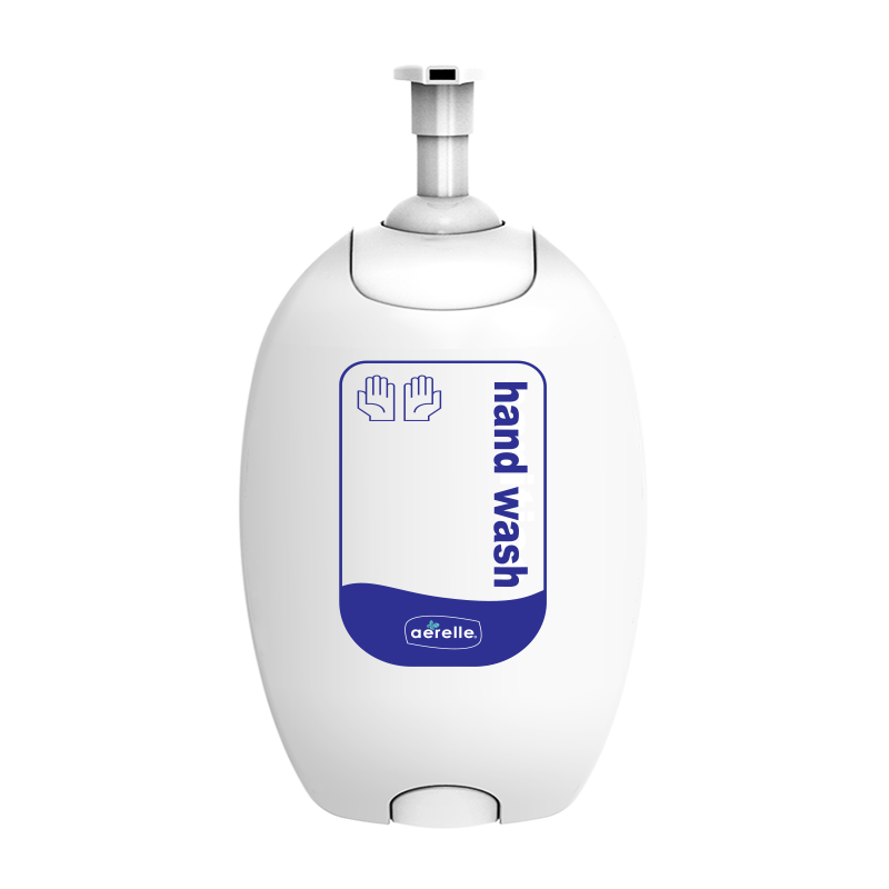 Foam Soap Dispenser refillable Ardrich Aerelle 1.2L
