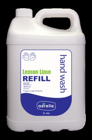Foam Soap 5L Ardrich Aerelle Lemon Lime