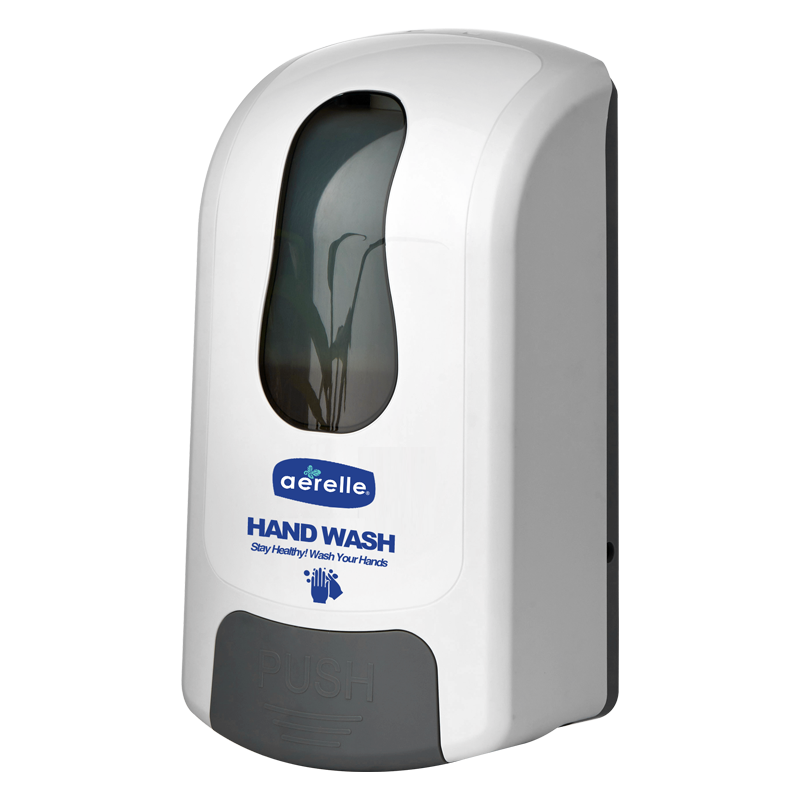 Refillable Foam Soap Dispenser Ardrich A77M
