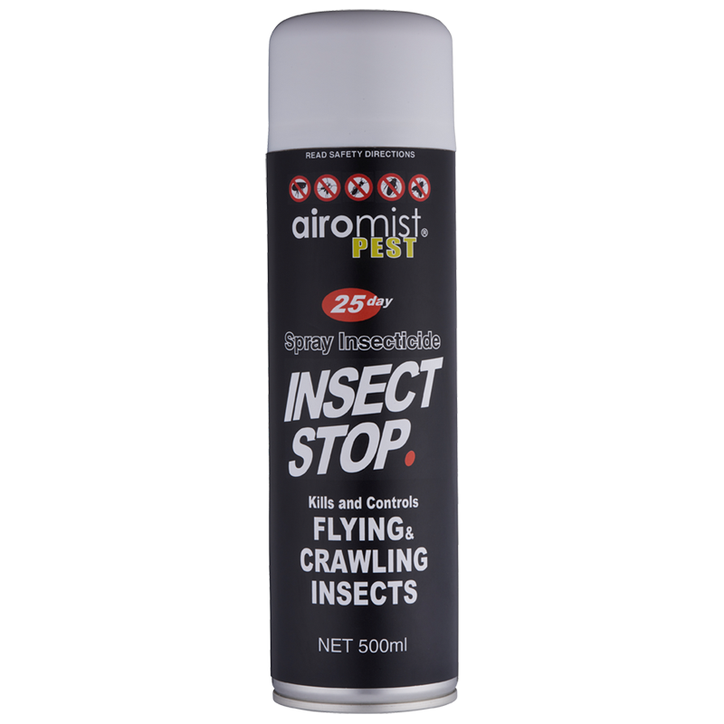 Ardrich Airomist Insect Control Pest Stop Can 500ml