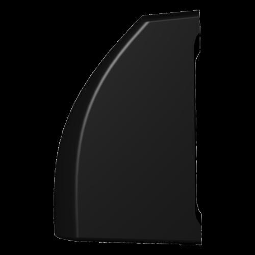 Ardrich EconoDri A256PB Hand Dryer Black Side