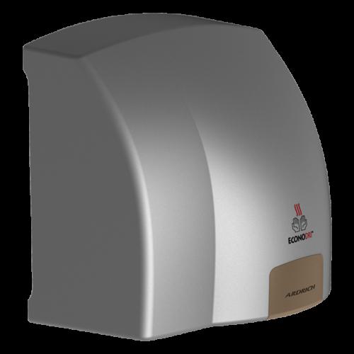Ardrich EconoDri A256PS Hand Dryer Silver ISO