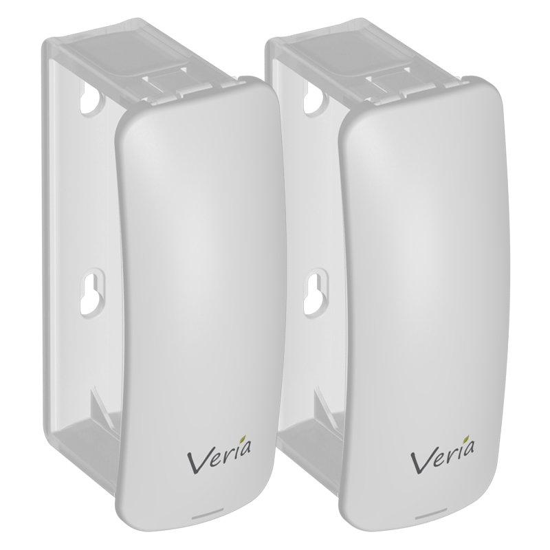 Passive Air Freshener Ardrich Veria Dispenser pack of 2