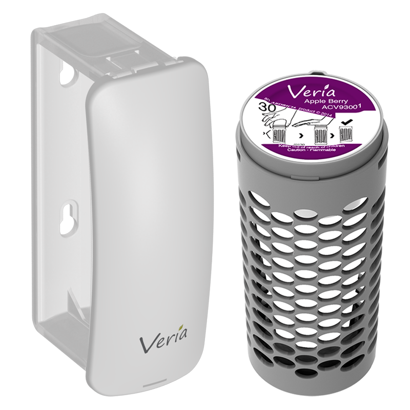 Passive Air Freshener Ardrich Veria Starter Pack Apple Berry