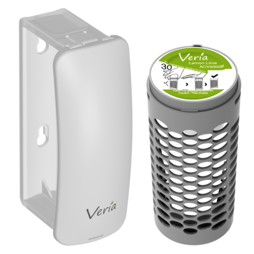 Passive Air Freshener Ardrich Veria Starter Pack Lemon Lime