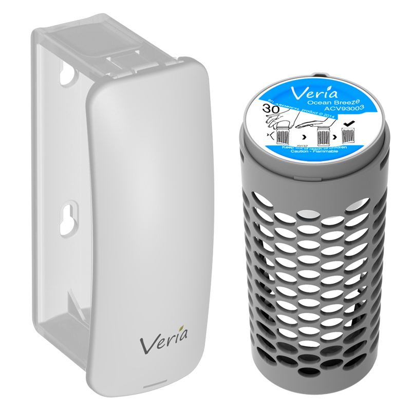 Passive Air Freshener Ardrich Veria Starter Pack Ocean Breeze