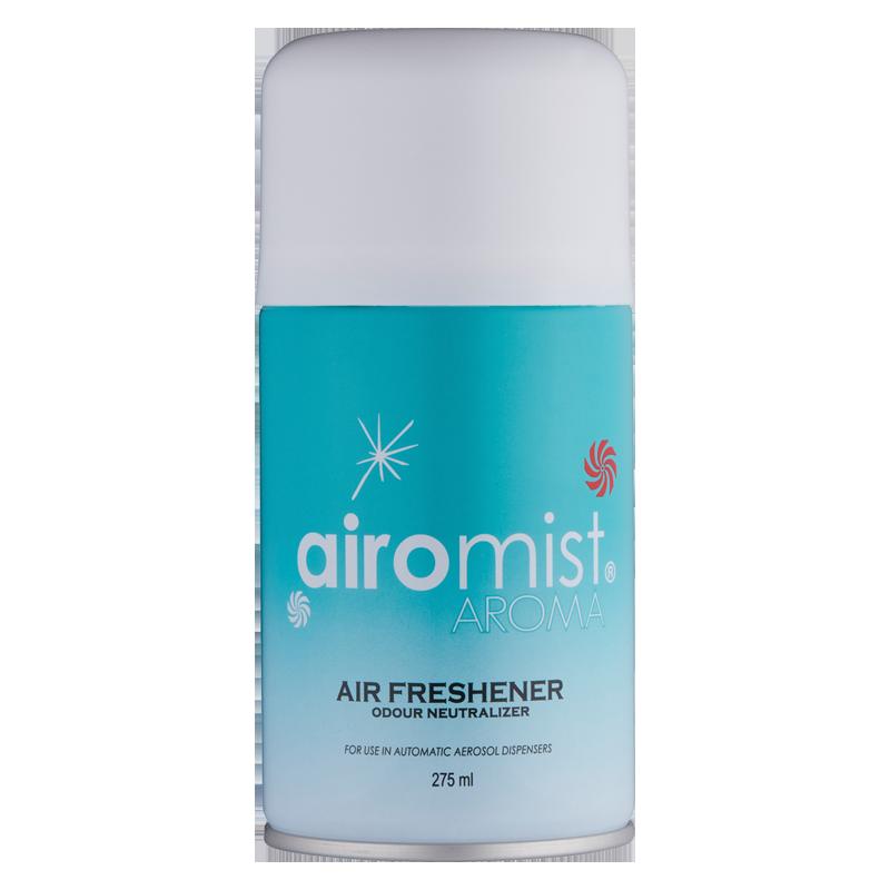 Air Freshener Ardrich Airomist Aroma Fragrance metered