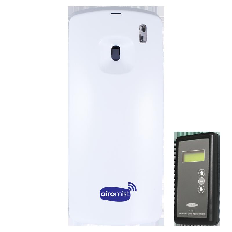 Air Freshener Dispenser Ardrich Airomist Digital & Remote