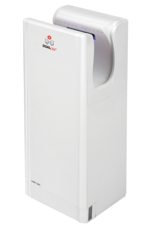Ardrich Hand Dryer A266DD-W DualDri - Dyson Blade style Dryer