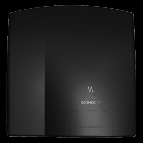 Ardrich Hand Dryer A256PB EconoDri Black