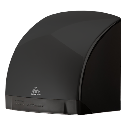 Ardrich Hand Dryer A290PBE SmartDri Black Side
