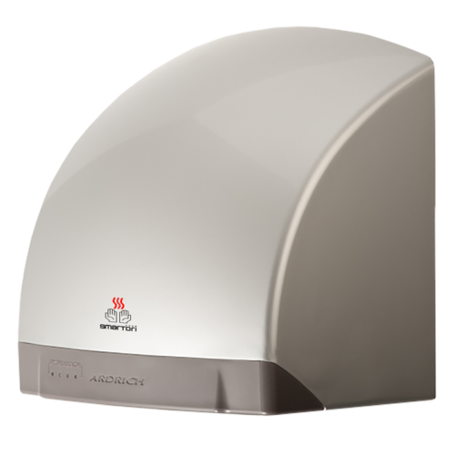 Ardrich Hand Dryer A290PSE SmartDri Silver Side