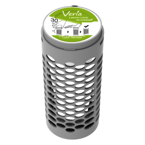 Passive Air Freshener Ardrich Veria Refill Lemon Lime