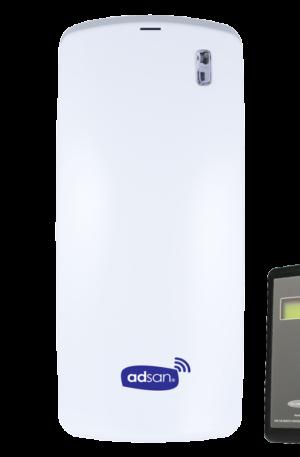 Sanitiser Dispenser Ardrich Adsan Digital & Remote