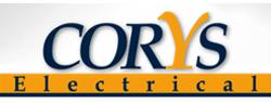 Corys Electrical Logo