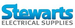 Stewarts Electrical Logo
