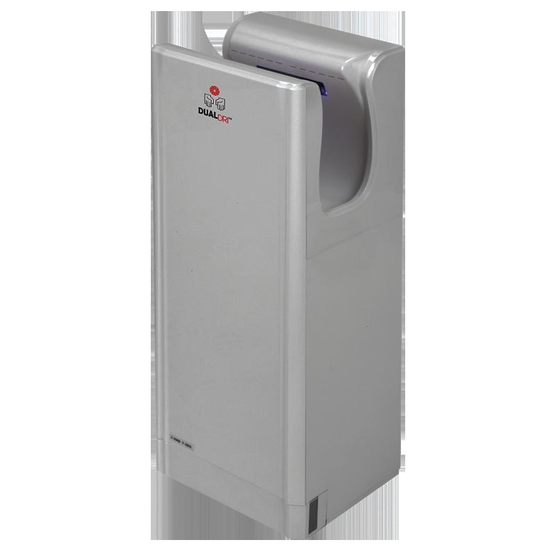 Ardrich DualDri A266DD-S Hand Dryer ISO view